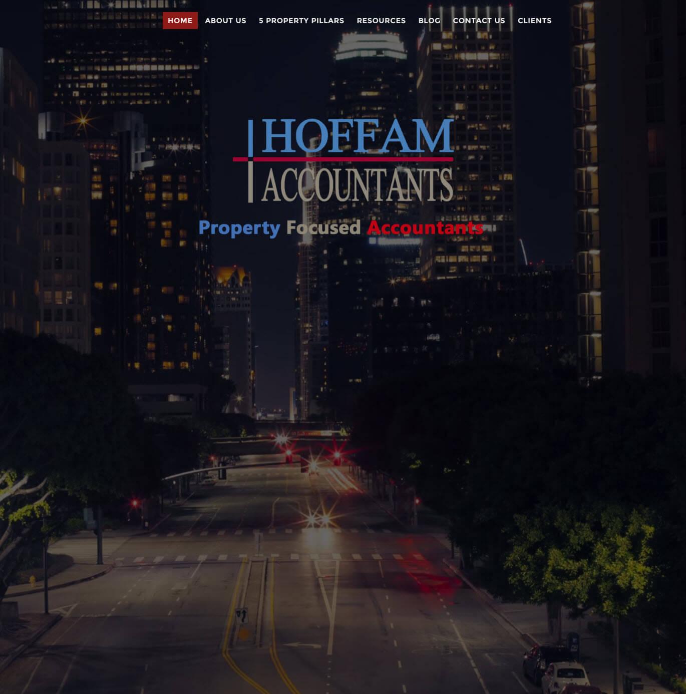 Hoffam Accountants