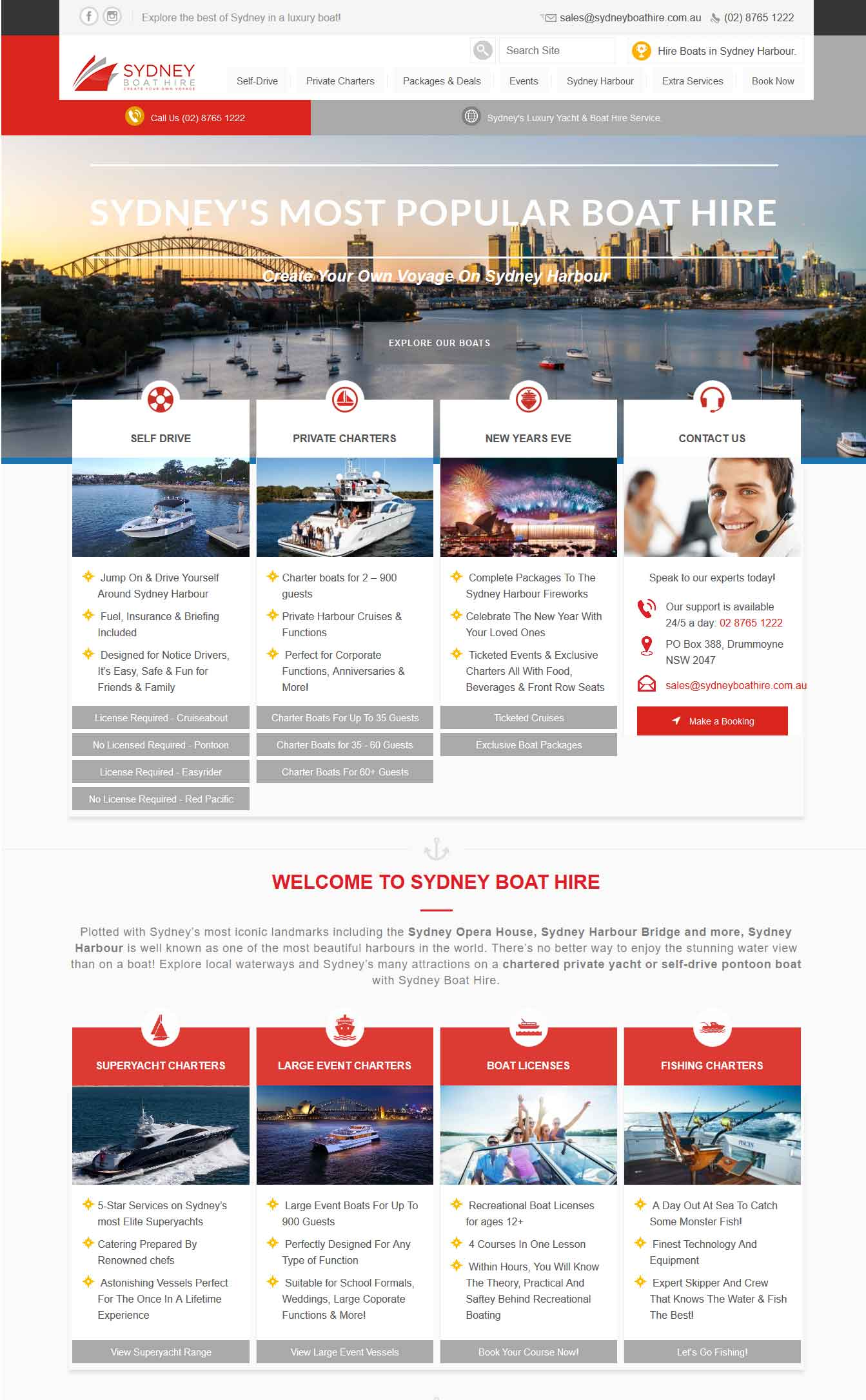 sydneyboathire.com.au